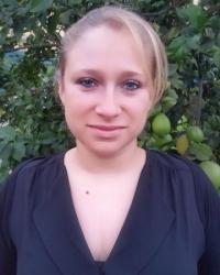 Julie TERZOLO